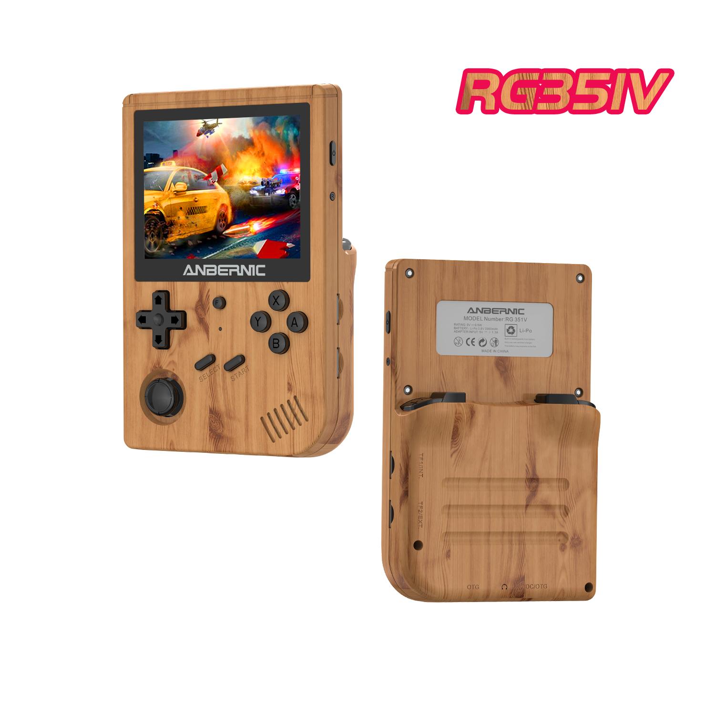 Anbernic-RG351V-Wood-Belchine-