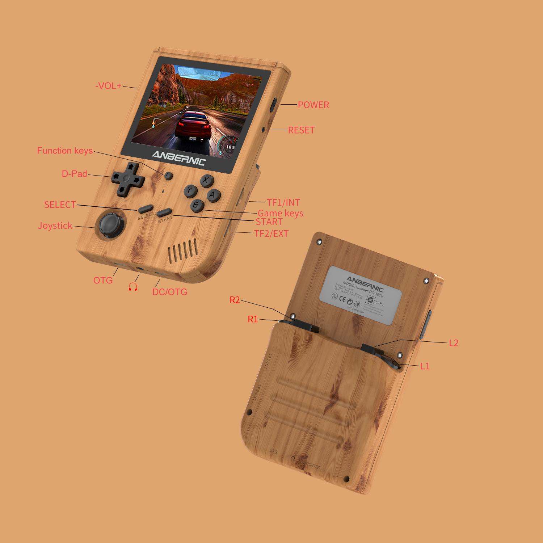 Anbernic-RG351V-Wood-Belchine-5