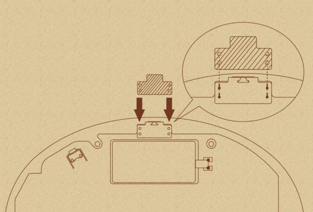 8Bitdo - Diy - Mod kit - Sega Megadrive - Belchine - 4