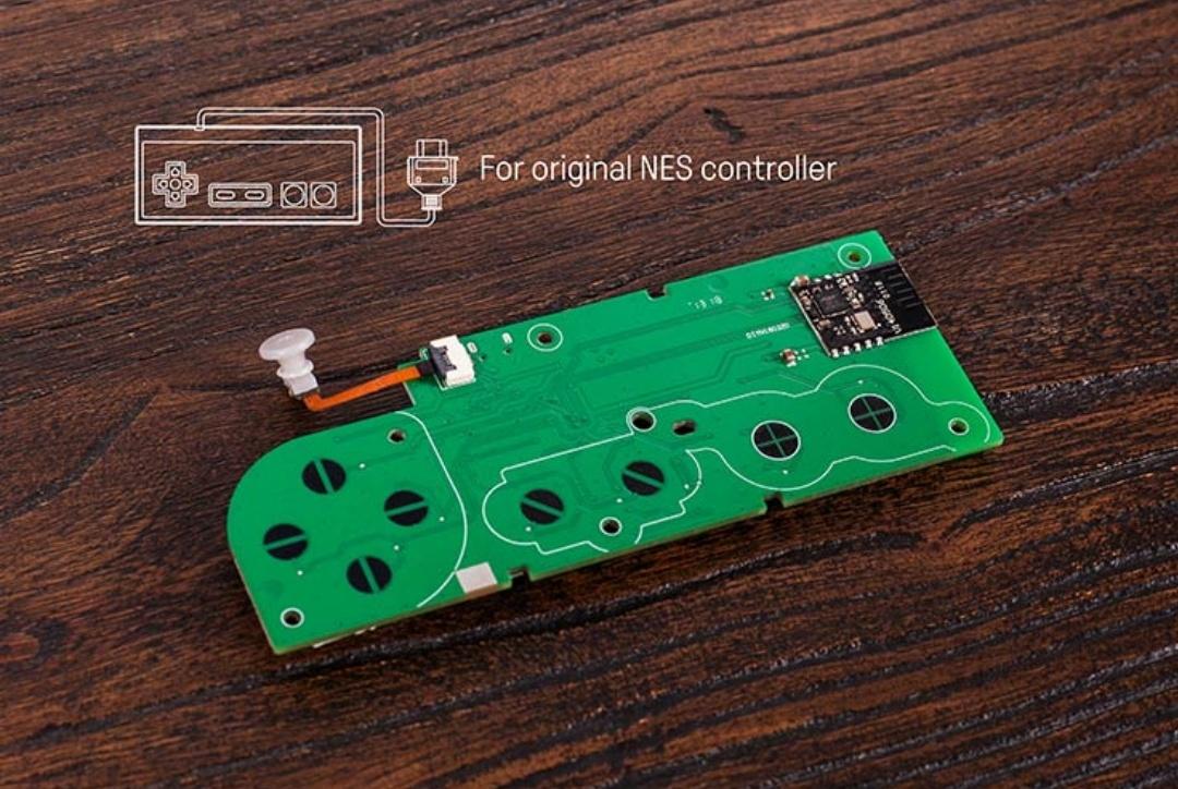 8Bitdo - Mod Kit Nes - Belchine 3
