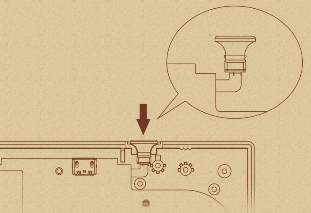 8Bitdo - Mod Kit Nes - Belchine 4