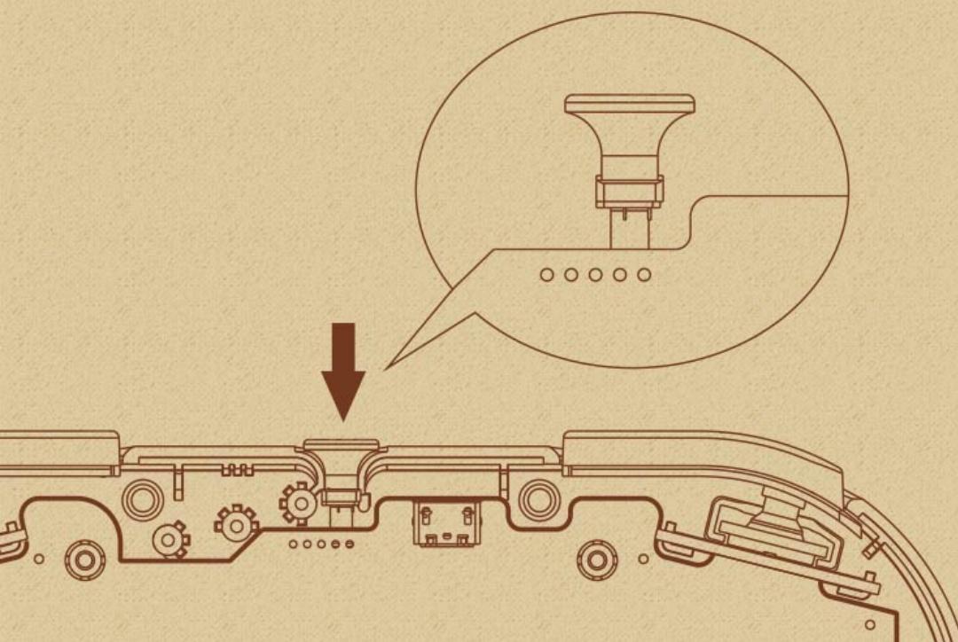 8Bitdo - Diy - Mod Kit - Snes - Belchine - 5