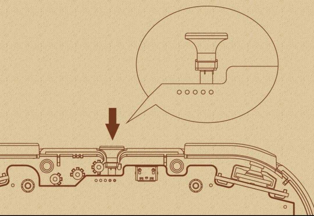 8Bitdo - Diy - Mod Kit - Snes - Belchine - 4