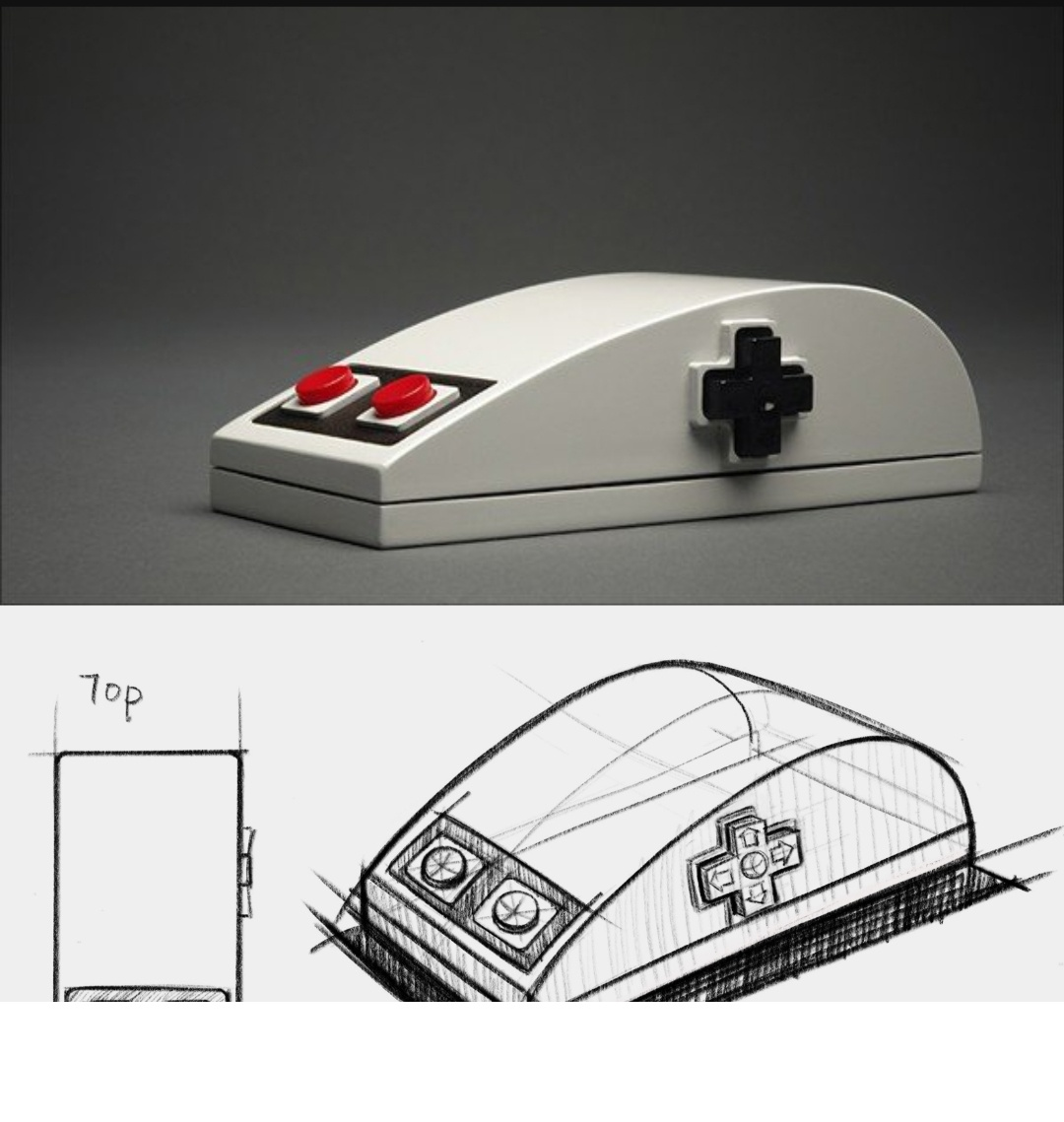 8Bitdo-Mouse-Belchine-2