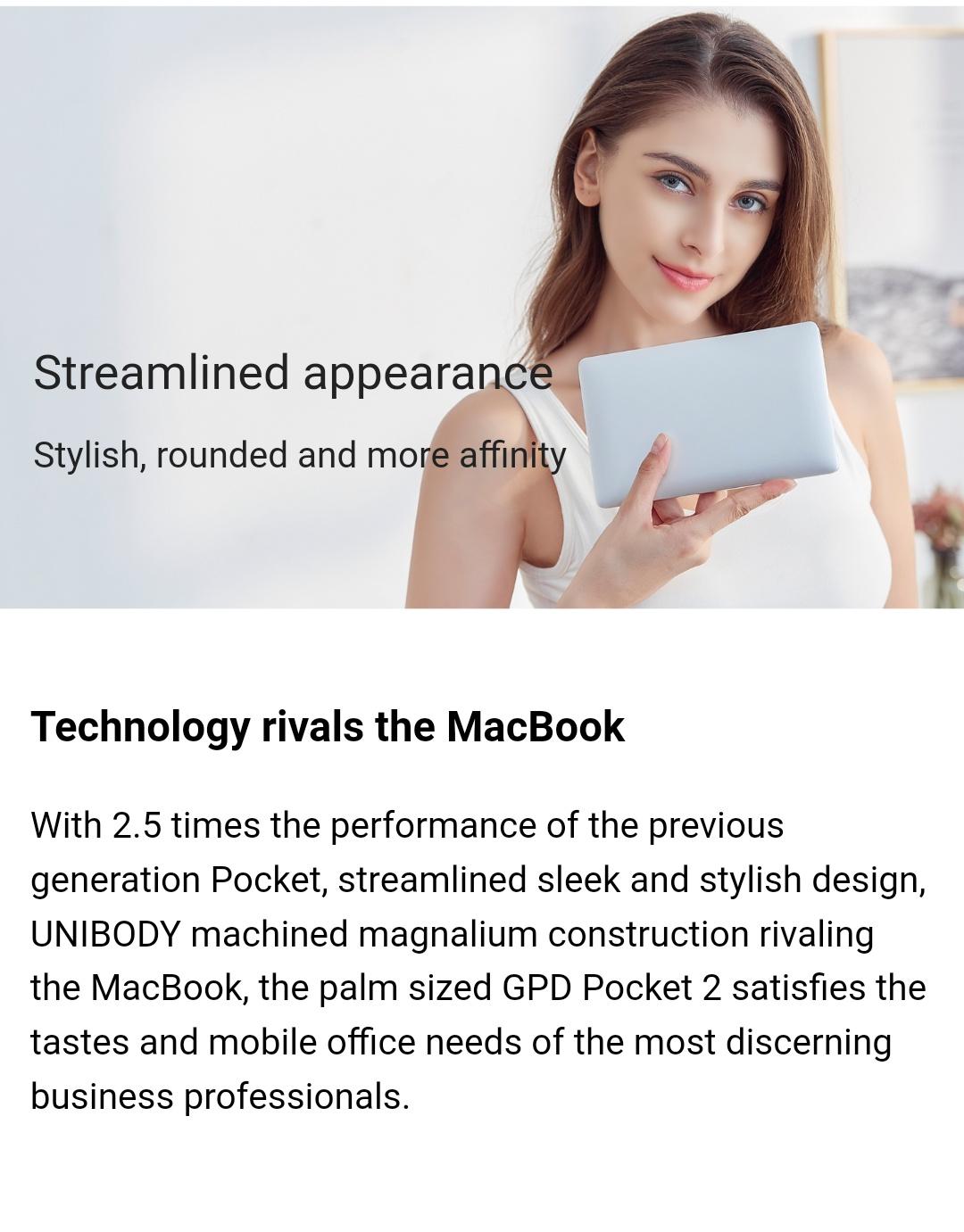Gpd - Pocket2 - Belchine - 4