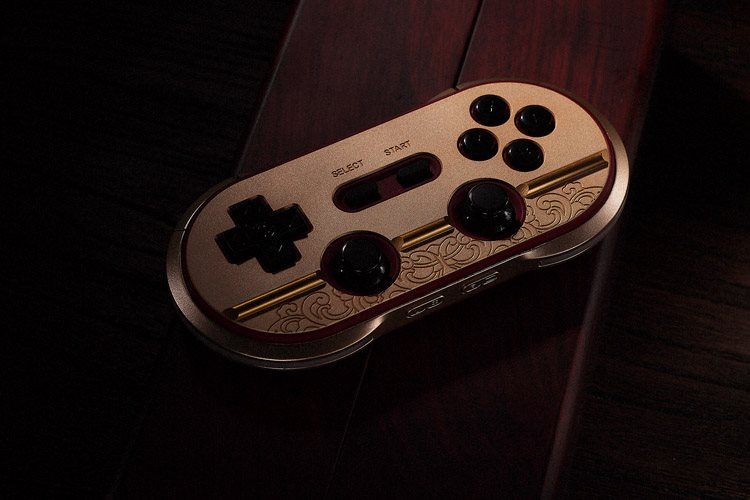 8Bitdo-FC30-Pro-Year of the Monkey-Belchine-5
