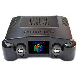 Odroid OGST Gaming Console...