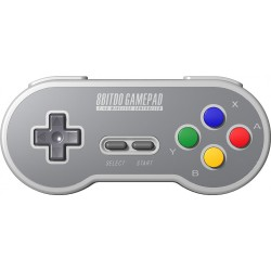 Sf30 2.4Ghz Nintendo Snes Mini